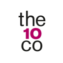 The10company logo icon