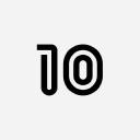 The10group logo icon