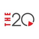 The 20 Msp logo icon