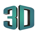 The 3d Architect logo icon