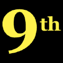 The 9th Floor logo icon