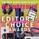 The Absolute Sound logo icon
