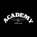 The Academy Dublin logo icon