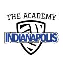 Academy Volleyball logo icon