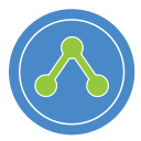 The Active Marketer logo icon