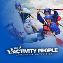 The Activity People logo icon