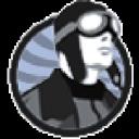 The Adven Tourist logo icon