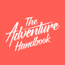The Adventure Handbook logo icon