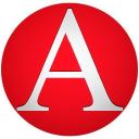 Theadvocate logo icon