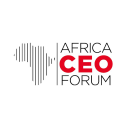 Africa Ceo Forum logo icon
