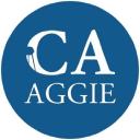 The Aggie logo icon