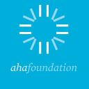 The Aha Foundation logo icon