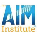 The Aim Institute logo icon
