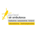 The Children's Air Ambulance logo icon