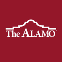 The Alamo logo icon