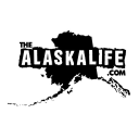 The Alaska Life logo icon