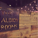The Albion Rooms logo icon