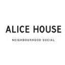The Alice House logo icon