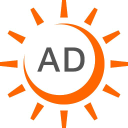 The Alternative Daily logo icon