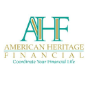 American Heritage Financial logo