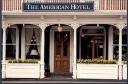 The American Hotel logo icon