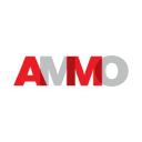The AMMO Group logo