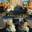 The Andover Arms logo icon