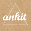 Ankit logo