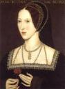 The Anne Boleyn Files logo icon