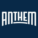 The Anthem logo icon