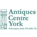 The Antiques Centre York logo icon