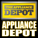 The Appliance Depot logo icon