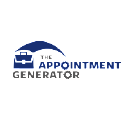 The Appointment Generator logo icon