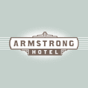 The Armstrong Hotel logo icon