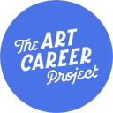 The Art Career Project.Com logo icon