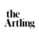 The Artling logo icon
