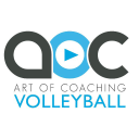 The Art Of Coaching Volleyball logo icon