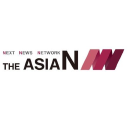 The Asia N logo icon