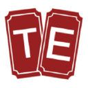 Theater Extras logo icon
