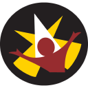 Theater League logo icon