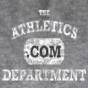 The Athletics Department logo icon