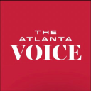 Theatlantavoice logo icon