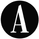 The Atlantic logo icon