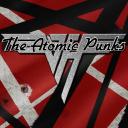 The Atomic Punks logo