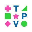 Théâtre Paris logo icon