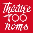 Le Théâtre 100 Noms logo icon