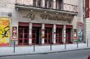 Théâtre Des Mathurins logo icon