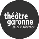 Théâtre Garonne logo icon