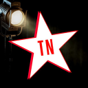 Theatre Nerds logo icon