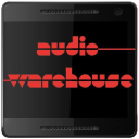 Audio Warehouse logo